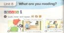 Vocabulary - Từ vựng - Unit 8 SGK Tiếng Anh 5 mới