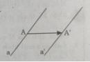 Câu 2 trang 9 SGK Hình học 11 Nâng cao