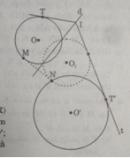 Câu 1 trang 34 SGK Hình học 11 Nâng cao