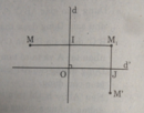 Câu 2 trang 34 SGK Hình học 11 Nâng cao