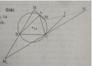 Câu 5 trang 34 SGK Hình học 11 Nâng cao