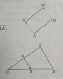 Câu 6 trang 34 SGK Hình học 11 Nâng cao