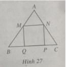 Câu 7 trang 34 SGK Hình học 11 Nâng cao