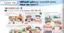 Vocabulary - Từ vựng - Unit 19 SGK Tiếng Anh 5 mới