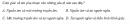 Câu 1 trang 98 SGK Vật Lý 12 Nâng cao