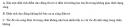 Câu 1 trang 132 SGK Vật Lý 12 Nâng cao