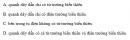 Câu 1 trang 138 SGK Vật Lý 12 Nâng cao