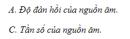 Câu 2 trang 98 SGK Vật Lý 12 Nâng cao
