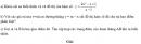 Bài 65 trang 58 sách giải tích 12 nâng cao