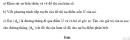 Bài 74 trang 62 SGK  giải tích 12 nâng cao