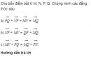 Bài 8 trang 14 Sách giáo khoa (SGK) Hình học 10 Nâng cao