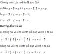 Bài 15 trang 17 Sách giáo khoa (SGK) Hình học 10 Nâng cao