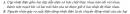 Bài 1 trang 93 SGK Vật Lí 11 Nâng cao