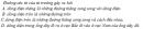 Bài 1 trang 151 SGK Vật Lí 11 Nâng cao