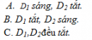Bài 2 trang 132 SGK Vật Lí 11 Nâng cao