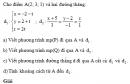 Bài 4 trang 110 SGK Hình học 12 Nâng cao
