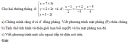 Bài 6 trang 110 SGK Hình học 12 Nâng cao