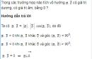 Bài 4 trang 51 SGK Hình học 10 nâng cao