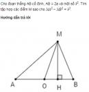 Bài 12 trang 52 SGK Hình học 10 nâng cao