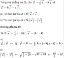 Bài 13 trang 52 SGK Hình học 10 nâng cao