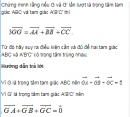 Bài 26 trang 24 SGK Hình học 10 Nâng cao