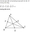 Bài 9 trang 52 SGK Hình học 10 nâng cao