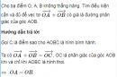 Bài 2 trang 34 SGK Hình học 10 Nâng cao