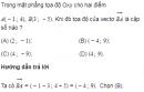 Bài 18 trang 37 SGK Hình học 10 Nâng cao