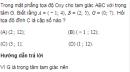 Bài 22 trang 38 SGK Hình học 10 Nâng cao
