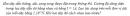 Bài 3 trang 157 SGK Vật Lí 11 Nâng cao