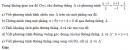 Bài 9 trang 123 SGK Hình học 12 Nâng cao