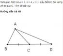 Bài 25 trang 66 SGK Hình học 10 nâng cao