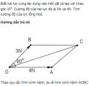 Bài 36 trang 66 SGK Hình học 10 nâng cao