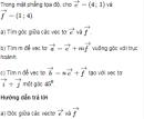 Bài 6 trang 70 SGK Hình học 10 nâng cao