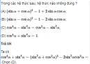 Bài 4 trang 71 SGK Hình học 10 nâng cao