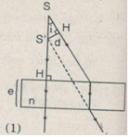 Bài 4 trang 218 SGK Vật Lí 11 Nâng cao