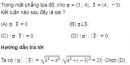 Bài 8 trang 72 SGK Hình học 10 nâng cao