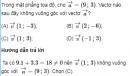 Bài 9 trang 72 SGK Hình học 10 nâng cao