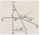 Bài 1 trang 233 SGK Vật lí 11 Nâng cao