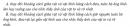 Bài 1 trang 263 SGK Vật lí 11 Nâng cao