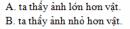 Bài 2 trang 242 SGK Vật lí 11 Nâng cao