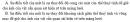 Bài 2 trang 253 SGK Vật lí 11 Nâng cao