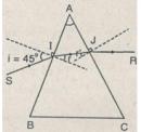 Bài 6 trang 234 SGK Vật lí 11 Nâng cao