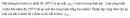 Bài 4 trang 230 SGK Vật lý lớp 10 Nâng cao