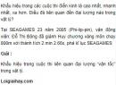 Câu C4 trang 12 SGK Vật lý lớp 10 Nâng cao