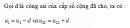 Câu 27 trang 115 SGK Đại số và Giải tích 11 Nâng cao