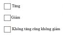 Câu 30 trang 120 SGK Đại số và Giải tích 11 Nâng cao