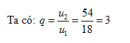 Câu 36 trang 121 SGK Đại số và Giải tích 11 Nâng cao