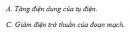 Câu 1 trang 157 SGK Vật Lý 12 Nâng cao