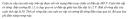 Câu 3 trang 172 SGK Vật Lý 12 Nâng cao